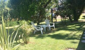 Solar Pampa Apart, Aparthotely  Mar de las Pampas - big - 30
