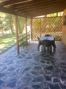 Solar Pampa Apart, Aparthotely  Mar de las Pampas - big - 28