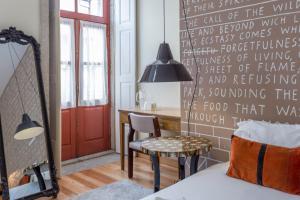 The Poets Inn, Penzióny  Porto - big - 50