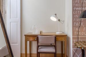 The Poets Inn, Penzióny  Porto - big - 48