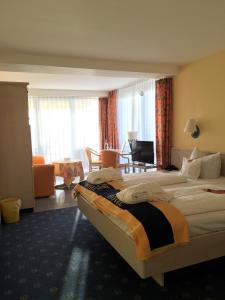 Seehotel OFF, Hotely  Meersburg - big - 7
