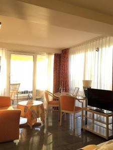 Seehotel OFF, Hotely  Meersburg - big - 8