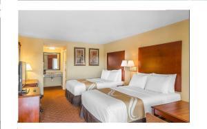Quality Inn Calera, Hotel  Calera - big - 2
