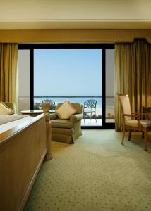 Quarto Royal Club - Vista JBR
