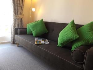 Villa Shakespeare, Bed and breakfasts  Cambridge - big - 19