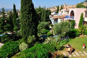 Aec Village Vacances - Les Cèdres