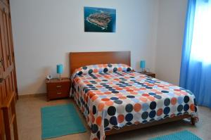 Apartamento na Cidade do Surf, Appartamenti  Peniche - big - 36
