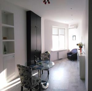 Privoz Apartment, Апартаменты  Одесса - big - 19