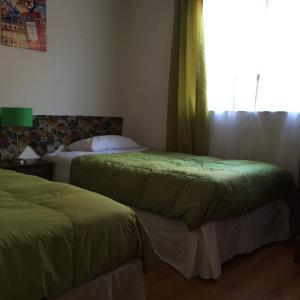 Casa Austral, Ferienhäuser  Chinchin - big - 10