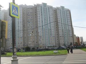 Apartment Pokrovskaya 31, Апартаменты  Люберцы - big - 13