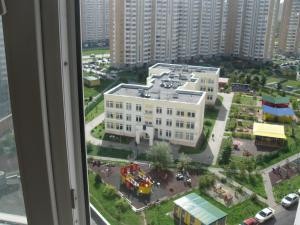 Apartment Pokrovskaya 31, Апартаменты  Люберцы - big - 14