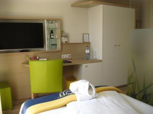 Seehotel OFF, Hotely  Meersburg - big - 10
