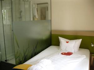 Seehotel OFF, Hotely  Meersburg - big - 13