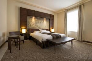 Mamaison Hotel Le Regina Warsa..