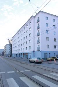 WSTApartments Młynarska 13, Appartamenti  Varsavia - big - 12