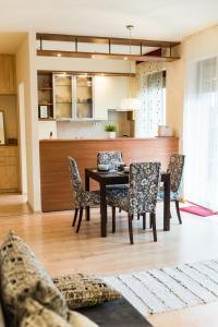 City Elite Apartments, Appartamenti  Budapest - big - 111