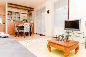 City Elite Apartments, Apartmány  Budapešť - big - 114