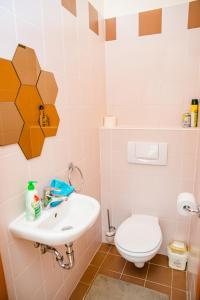 City Elite Apartments, Appartamenti  Budapest - big - 115