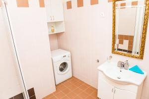City Elite Apartments, Appartamenti  Budapest - big - 117