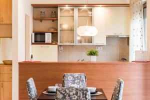 City Elite Apartments, Apartmány  Budapešť - big - 120
