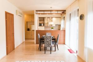 City Elite Apartments, Appartamenti  Budapest - big - 121