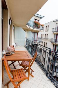 City Elite Apartments, Apartmány  Budapešť - big - 124