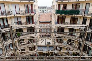 City Elite Apartments, Appartamenti  Budapest - big - 125