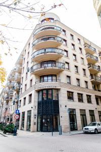 City Elite Apartments, Apartmány  Budapešť - big - 126