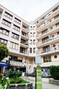 City Elite Apartments, Appartamenti  Budapest - big - 127
