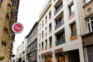 City Elite Apartments, Appartamenti  Budapest - big - 128