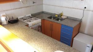 Apartment in Caballito, Ferienwohnungen  Buenos Aires - big - 14