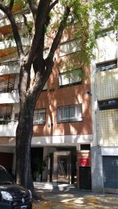 Apartment in Caballito, Ferienwohnungen  Buenos Aires - big - 12