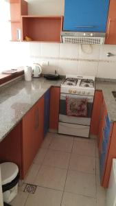 Apartment in Caballito, Ferienwohnungen  Buenos Aires - big - 8