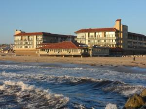 Spectacular Oceanfront, Appartamenti  Redondo Beach - big - 1