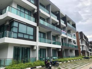 Naithon Condo, Apartments  Nai Thon Beach - big - 10