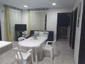 Good View Home, Apartments  San Andrés - big - 19