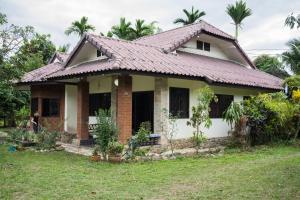 Chiang Dao Home Hostel, Хостелы  Chiang Dao - big - 1