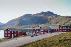 obrázek - Bygdin Høyfjellshotell