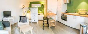 obrázek - Studio des Olivettes