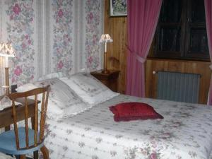 Chambres d'Hôtes La Jacquerolle