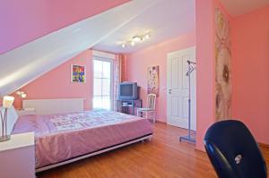 CONZEPTplus Private Rooms Exhibition Center (room agency)