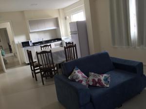 Residencial Dublin, Ferienwohnungen  Porto Belo - big - 5