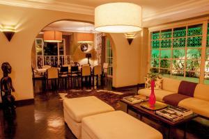 Casa Mosquito, Affittacamere  Rio de Janeiro - big - 23