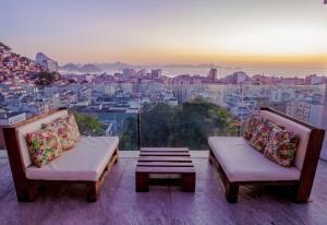 Casa Mosquito, Affittacamere  Rio de Janeiro - big - 19