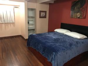 Hotel La Amistad, Hotels  San José - big - 2