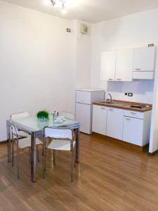 Residence Biri, Aparthotels  Padua - big - 10