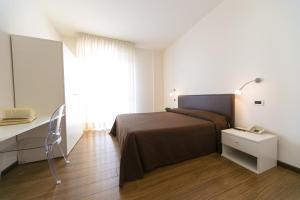 Residence Biri, Aparthotels  Padua - big - 8