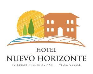 Hotel Nuevo Horizonte, Hotely  Villa Gesell - big - 22