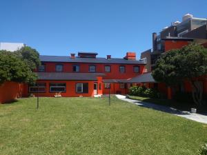 Hotel Nuevo Horizonte, Hotely  Villa Gesell - big - 1