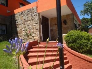 Hotel Nuevo Horizonte, Hotely  Villa Gesell - big - 24